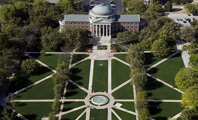 Three Title IX investigations at Southern Methodist University have been resolved.