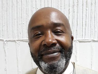 Chris Thornton will not be able to serve as interim District 1 city councilman after it was determined he does not live within the district.