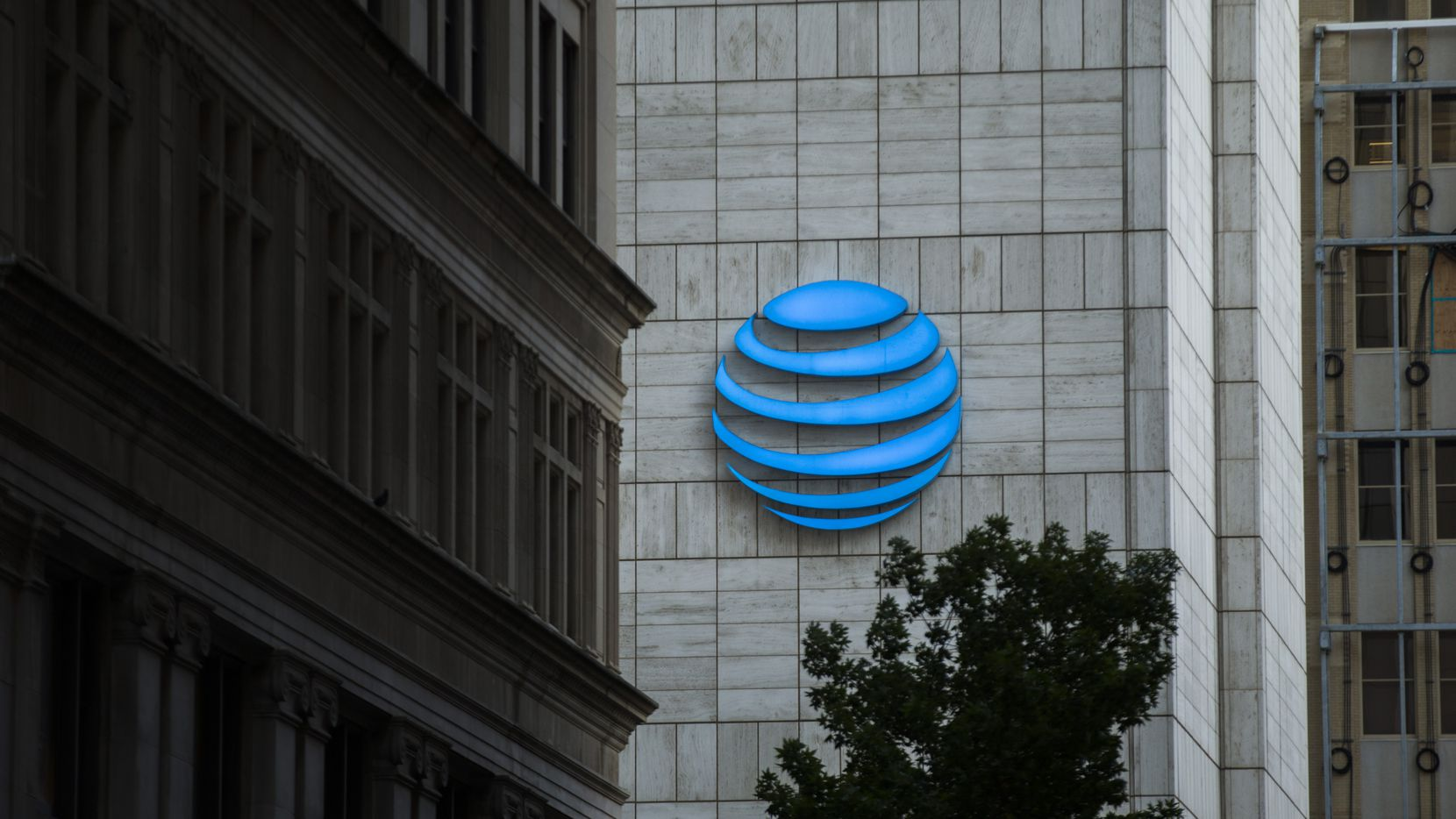 AT&T stock's lower price has pushed up its dividend yield, which was recently a whopping 7%.