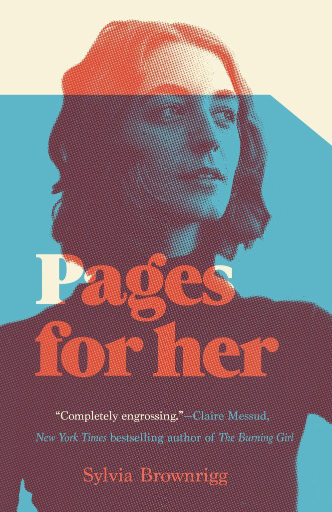 Pages for Her, by Sylvia Brownrigg