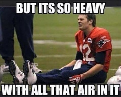 The 20 Funniest Memes Ahead Of Patriots Cowboys Including Tom