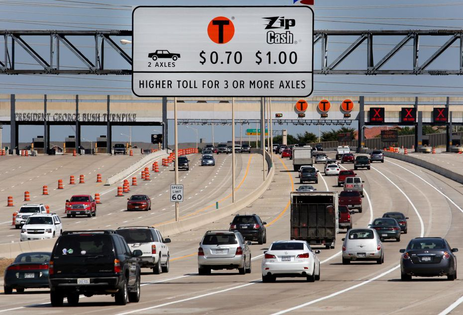 The North Texas Tollway Authority has paid about $800,000 in severance pay to a couple of dozen employees in recent years. State lawmakers are looking to regulate the practice.