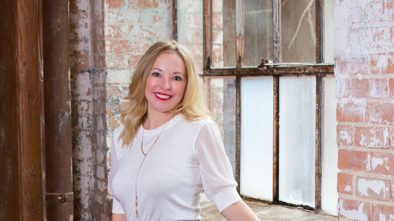 Allison Monroe, CEO and founder of Language Learning Market, said her technology empowers micro-level entrepreneurs to reach customers globally.