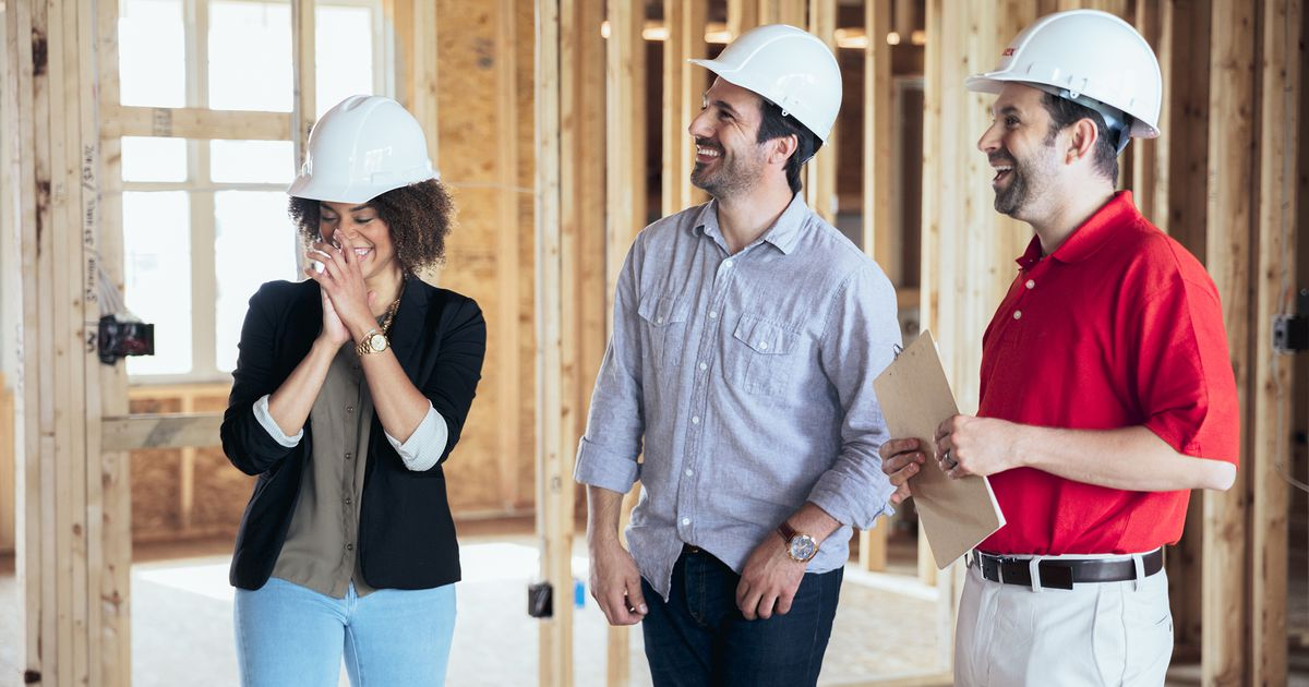 Homebuilder again named to Best Workplaces in Texas list