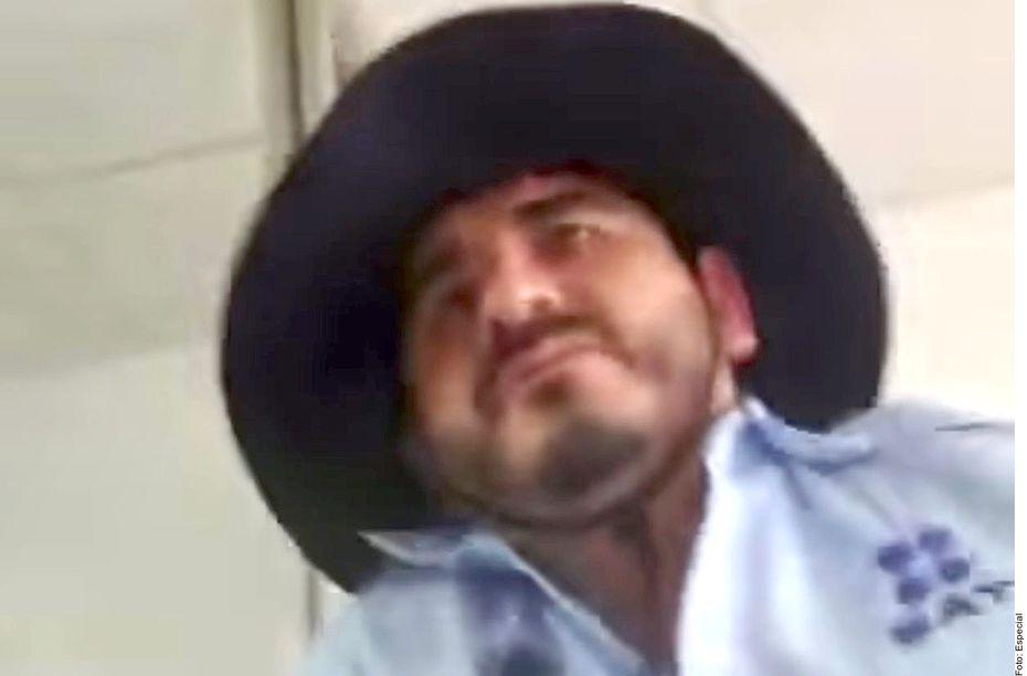 Captan a un agente en la Aduana de Matamoros extorsionando a comerciante con $1,000.