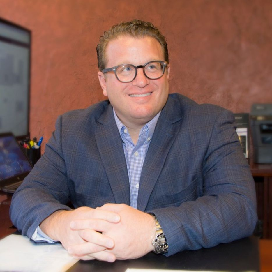 EMJ Construction named William Mosher executive vice president of its Dallas-based team.
