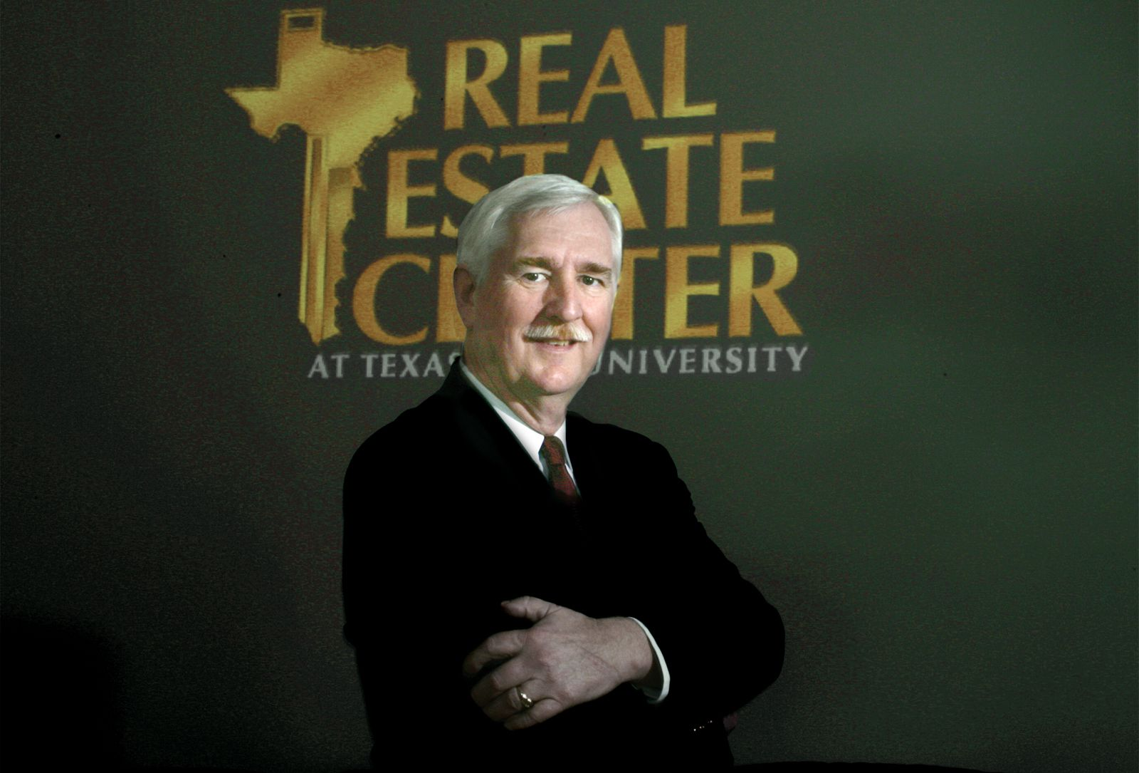 """Dallas is going to continue to do well — probably 2021 is looking similar to this year,"" said Dr. James Gaines, chief economist at the Real Estate Center at Texas A&M."