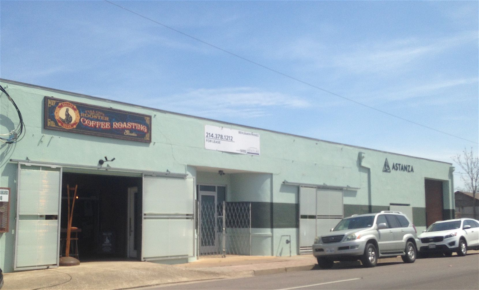 Investor 42 Akard LP has  purchased more than a dozen properties in the Akard Street corridor south of downtown.