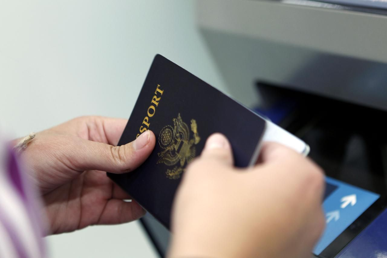 The Arlington Public Library is now approved to process U.S. passport applications.