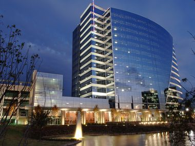 Alkami Technology is renting two more floors of office space in the Granite Park development on the Dallas North Tollway.