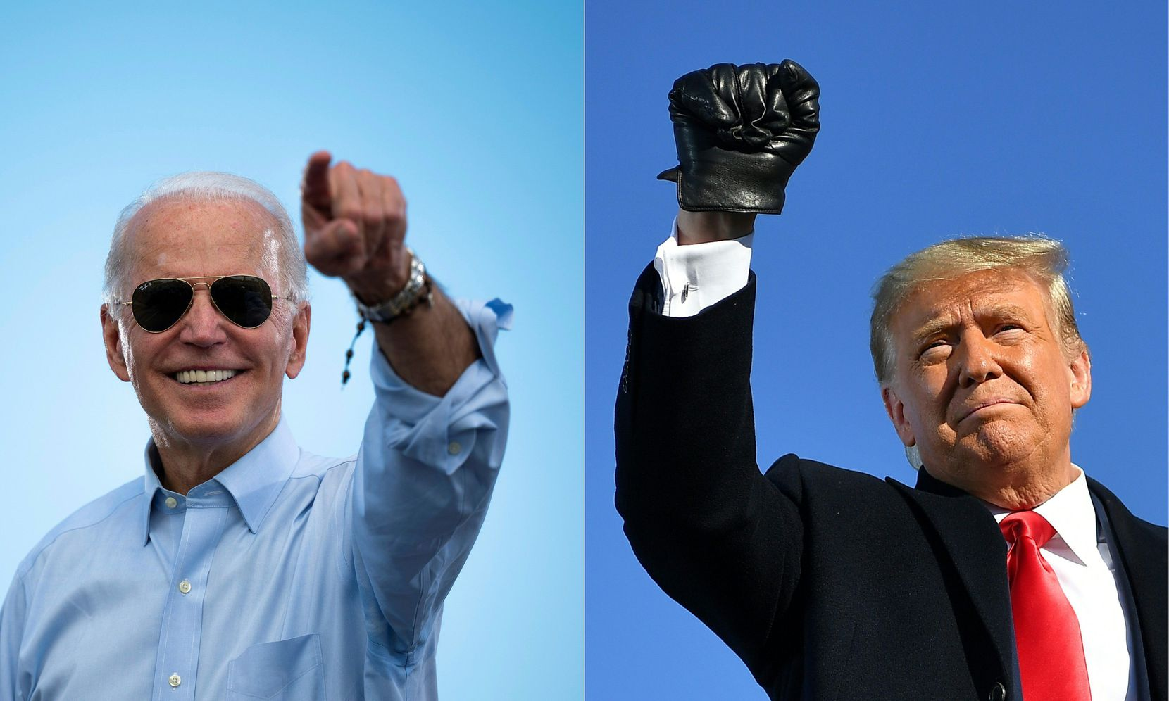"""Asked about the chances of President Donanld Trump overturning Joe Biden's election victory, one person at a recent Plano rally said Trump was never defeated. """"Here's the deal. He already won,"""" said Katherine Park, a Plano resident who works in sales."""