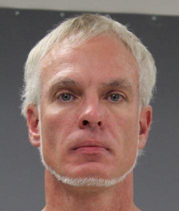 Mathew Payne (Hopkins County jail)