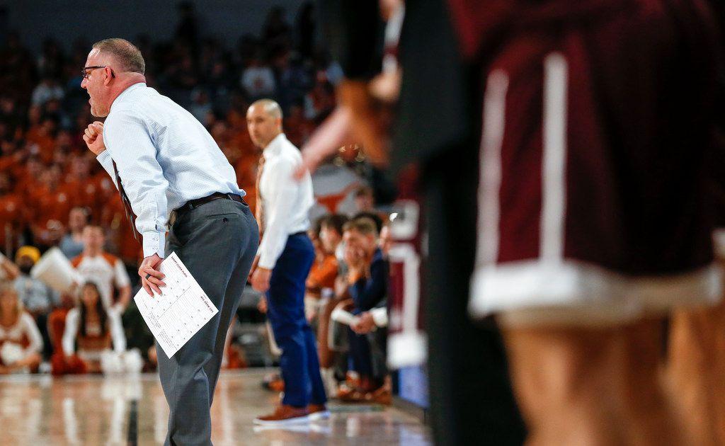 Texas A&M men's basketball inks St. Joseph's transfer Jordan Hall