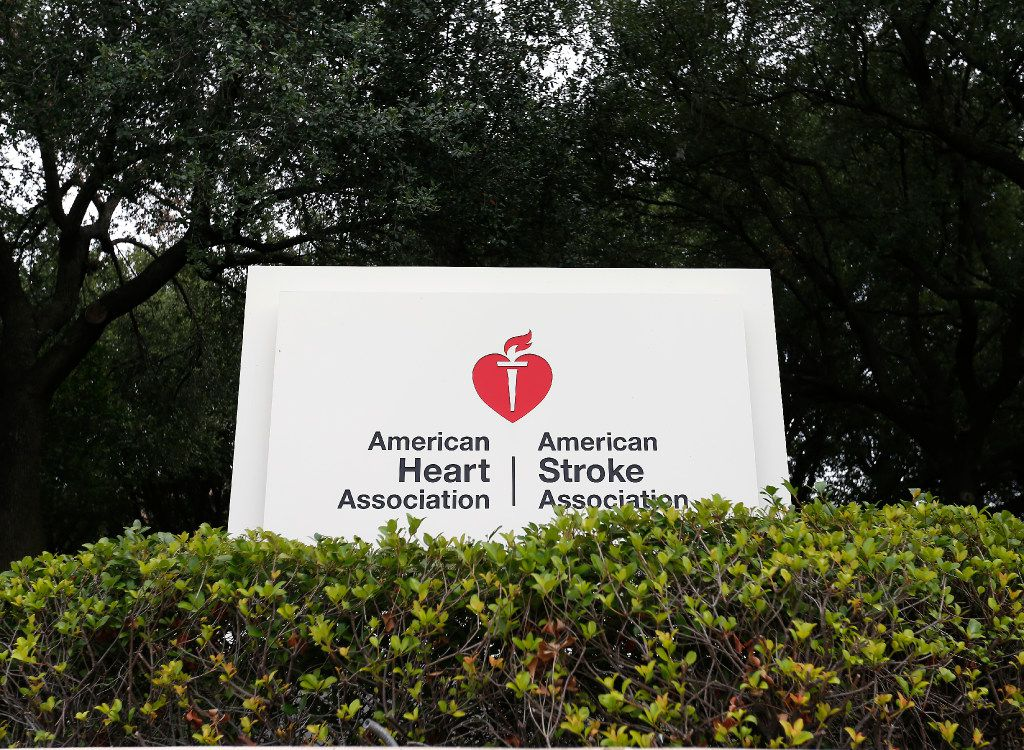 American Heart Association 7272 Greenville Avenue; Dallas, TX 75231-4596