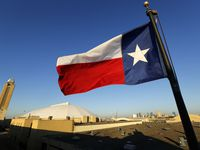 The Texas Workforce Commission has faced a tidal wave of first-time claimants for jobless benefits -- jamming its phone lines and website earlier this year and leading to weekslong ordeals for those trying to get through.