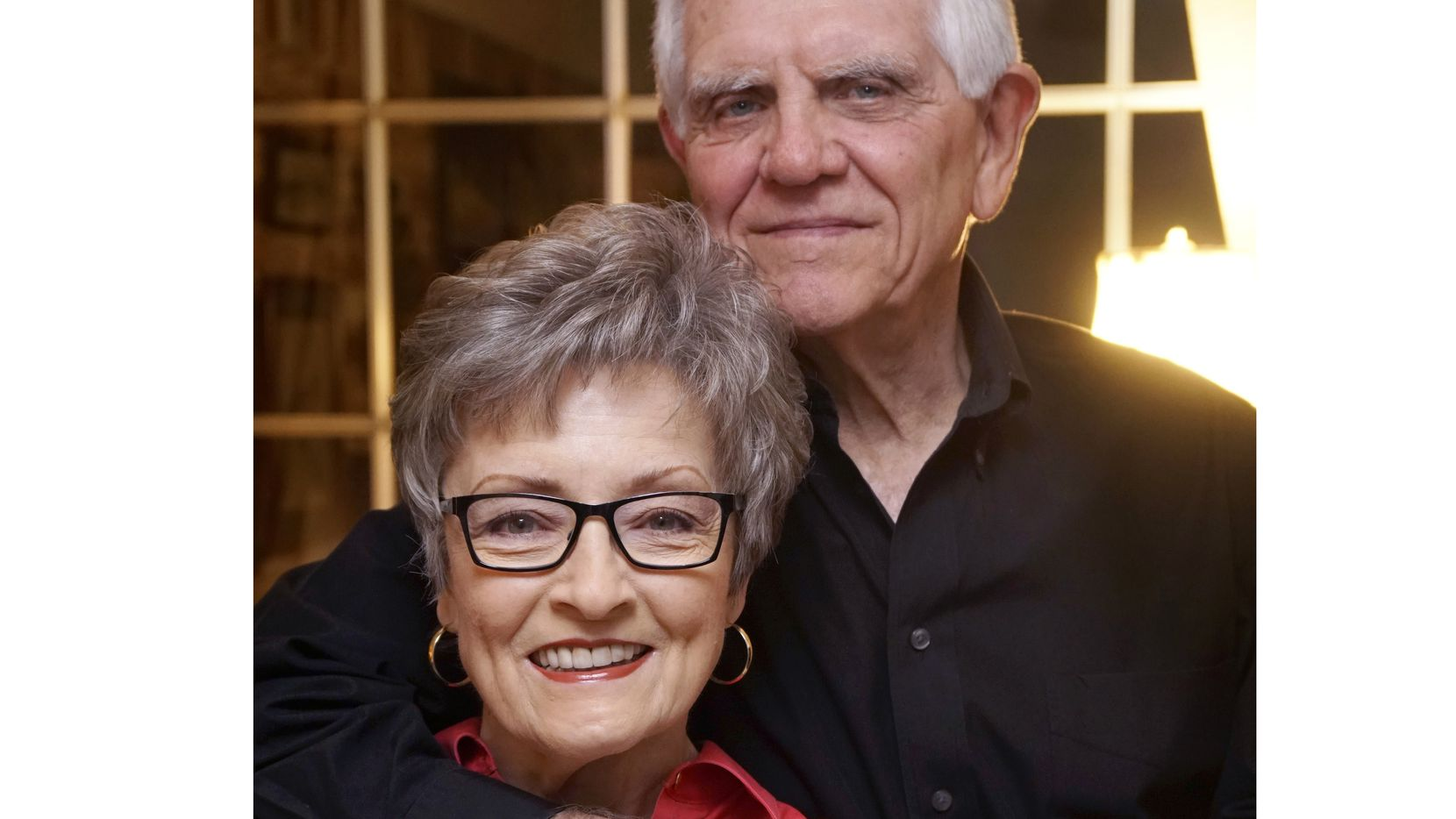 Bonnie and Ken Watkins married over seven years ago.