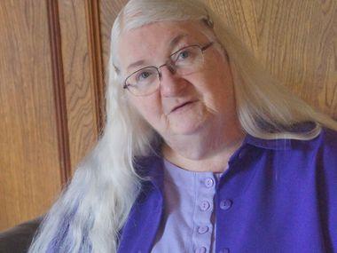 Award-winning storyteller Elizabeth Ellis will help the Allen Public Library mark 100 years of women's suffrage in America.