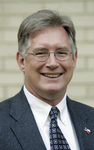 Garland Mayor Douglas Athas
