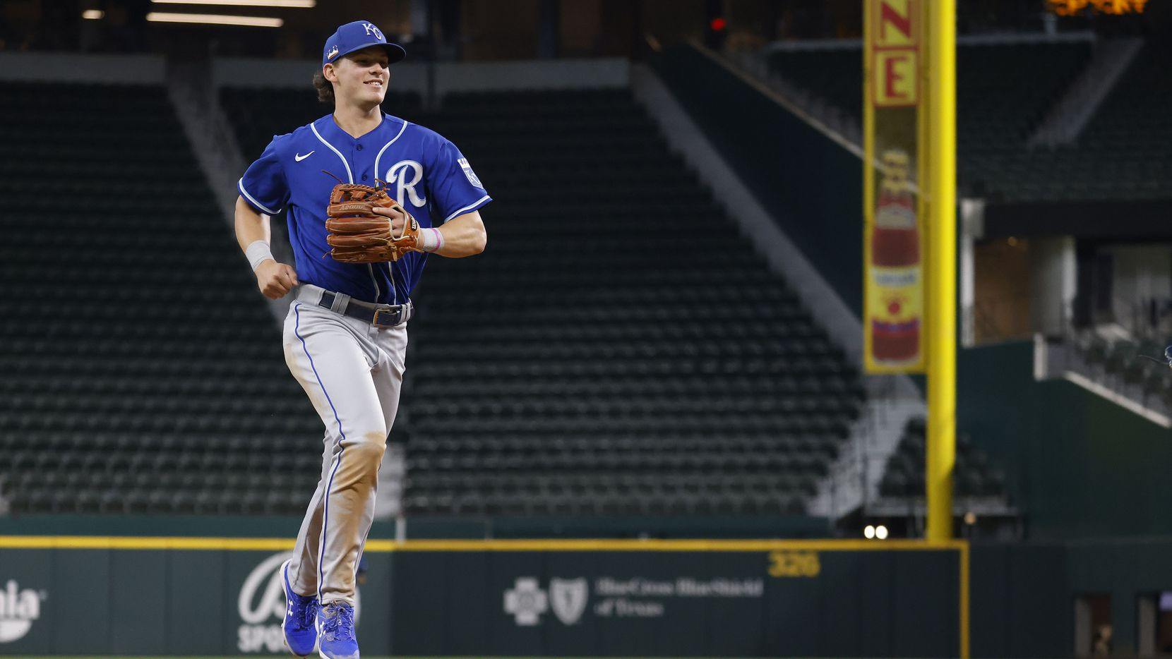 Former Colleyville Heritage High School shortstop Bobby Witt Jr., the No. 2 overall pick in the 2019 draft, was recently named minor-league player of the year by two publications.