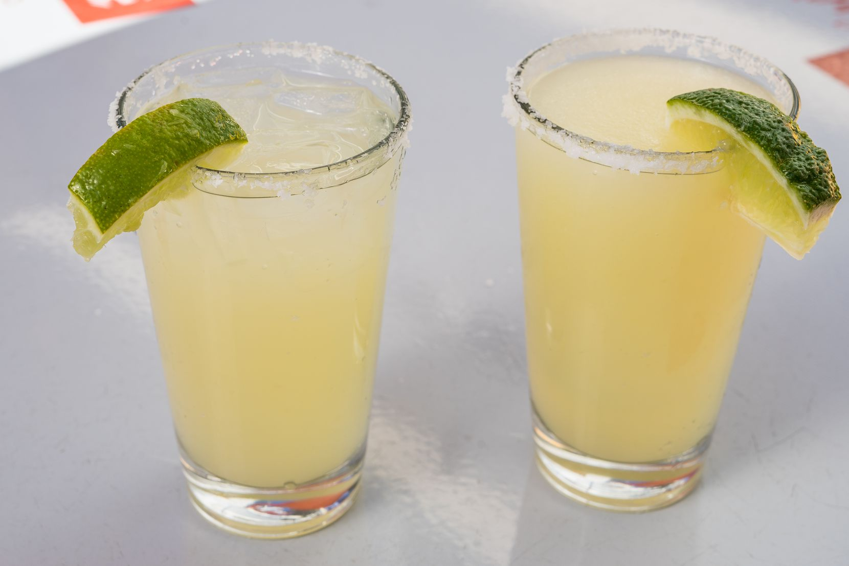El Fenix will serve $1 8-ounce margaritas in celebration of National Margarita Day on Feb. 22, 2020.