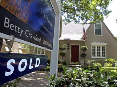 D-FW home sellers on average gained $78,437 in 2019.