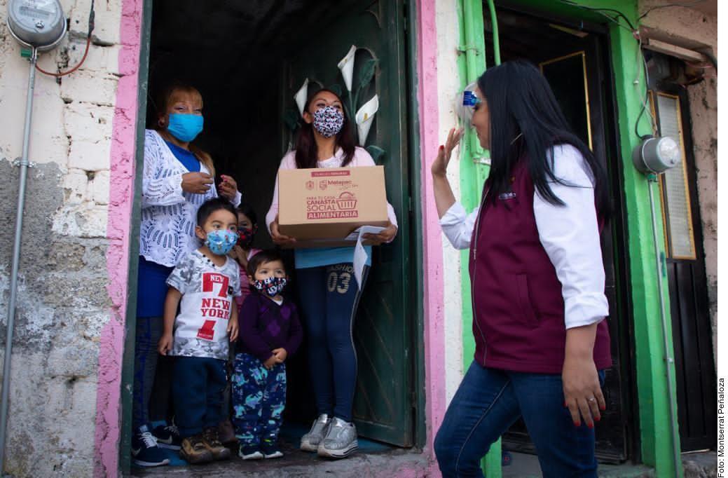 Gabriela Gamboa, alcaldesa de Metepec que busca la reelección por Morena, amenazó de muerte a la hija de su contrincante.