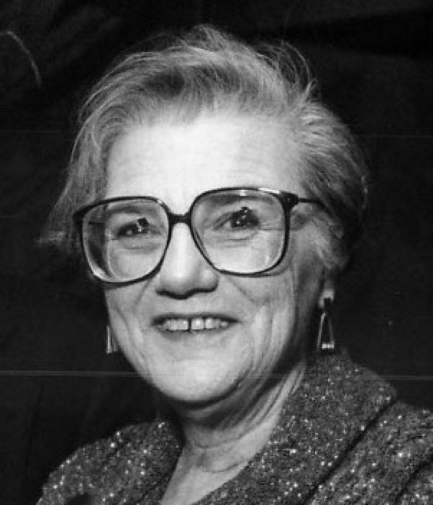 Freda Gail Stern