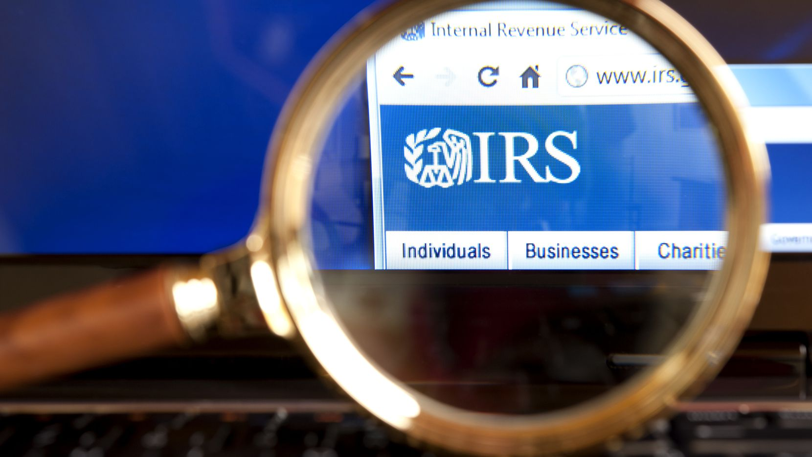 """""""The IRS is broken right now,"""" a veteran former IRS agent tells Watchdog Dave Lieber. """"They're understaffed and their computers are not up to date."""" Mail was stashed away without it even opened."""