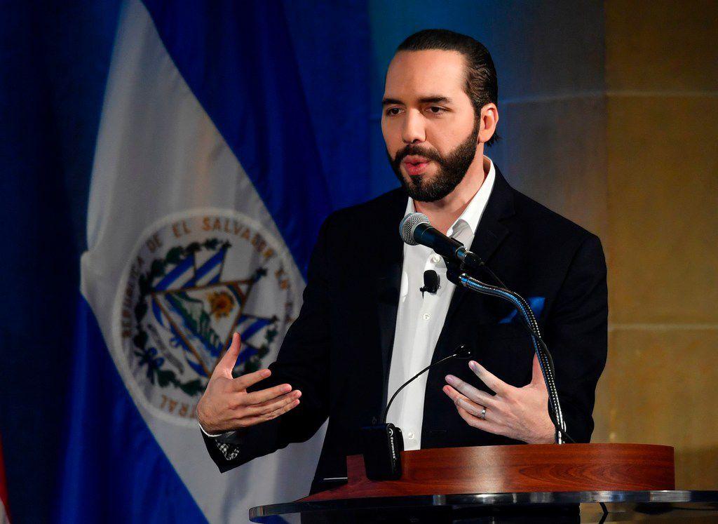 El presidente de El Salvador, Nayib Bukele, dice que acatará la sentencia de la Corte Suprema de Justicia que declara inconstitucional el decreto que regulaba la reapertura gradual de las actividades económicas.