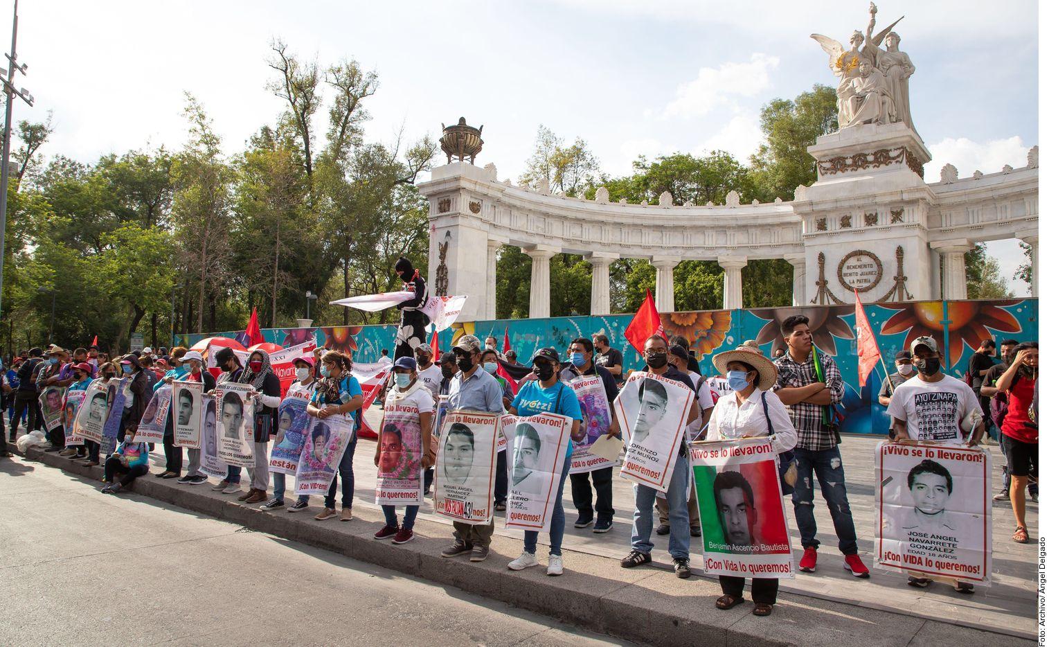 Moisés Brito Bautista fue asesinado el lunes en Cuernavaca. Estaba relacionado con la desaparición de los 43 de Ayotzinapa.