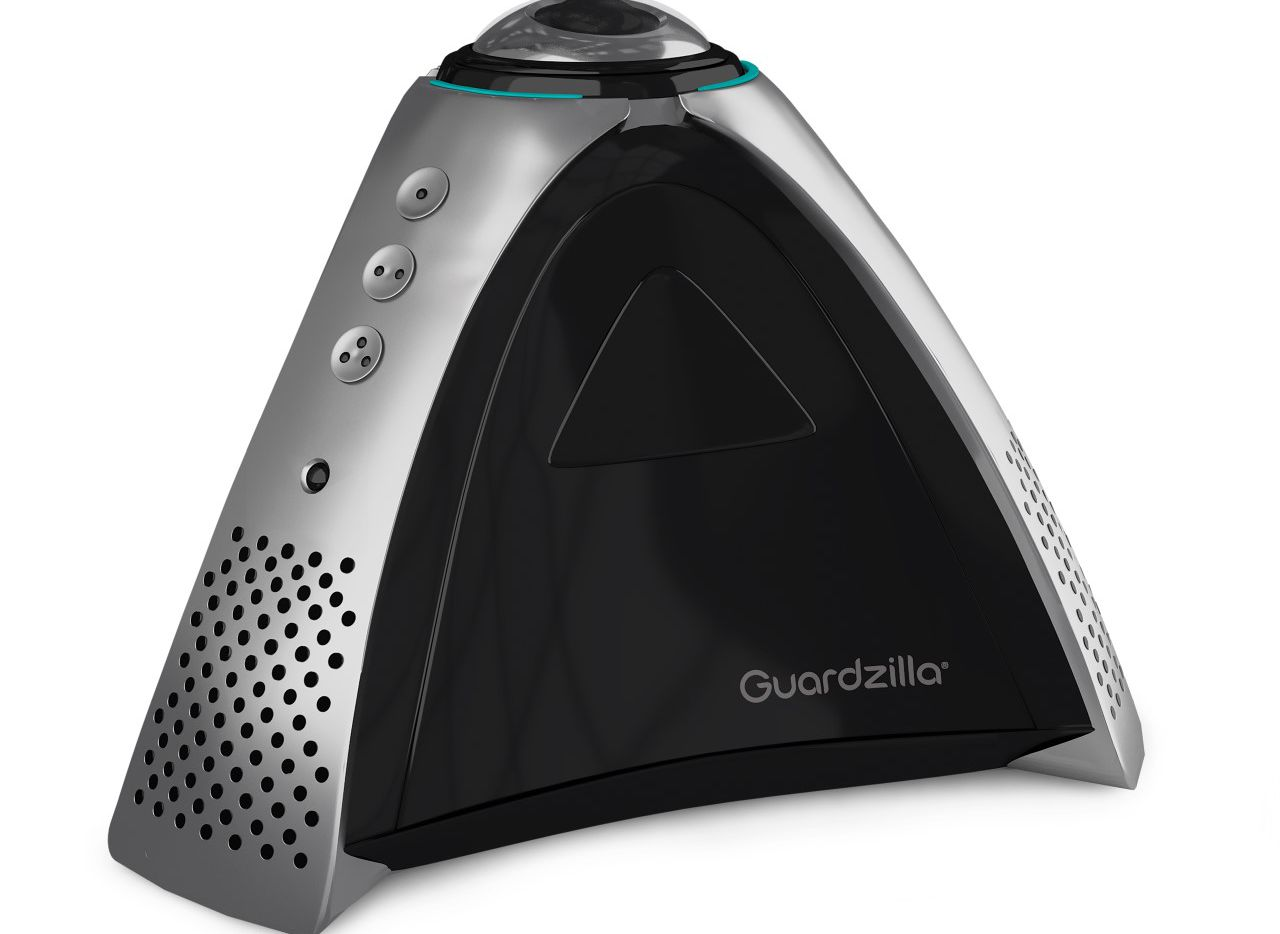 The Guardzilla 360