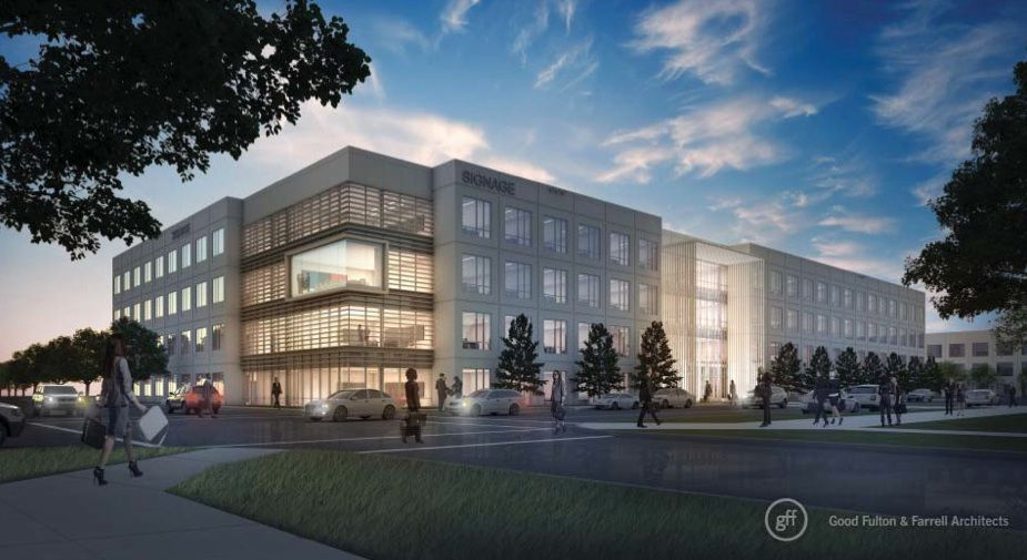 HR firm OneSource Virtual will move into a new building in Cypress Waters. (Billingsley)