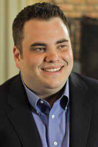 Rep. Jonathan Stickland, R-Bedford