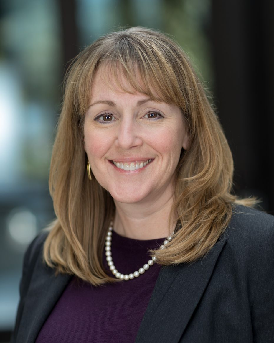 Dr. Lori Duke is the co-director of the Children's Rights Clinic at the University of Texas at Austin School of Law.