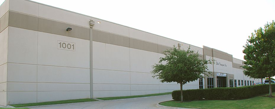 ML Realty Partners has purchased two Dallas-area industrial buildings.