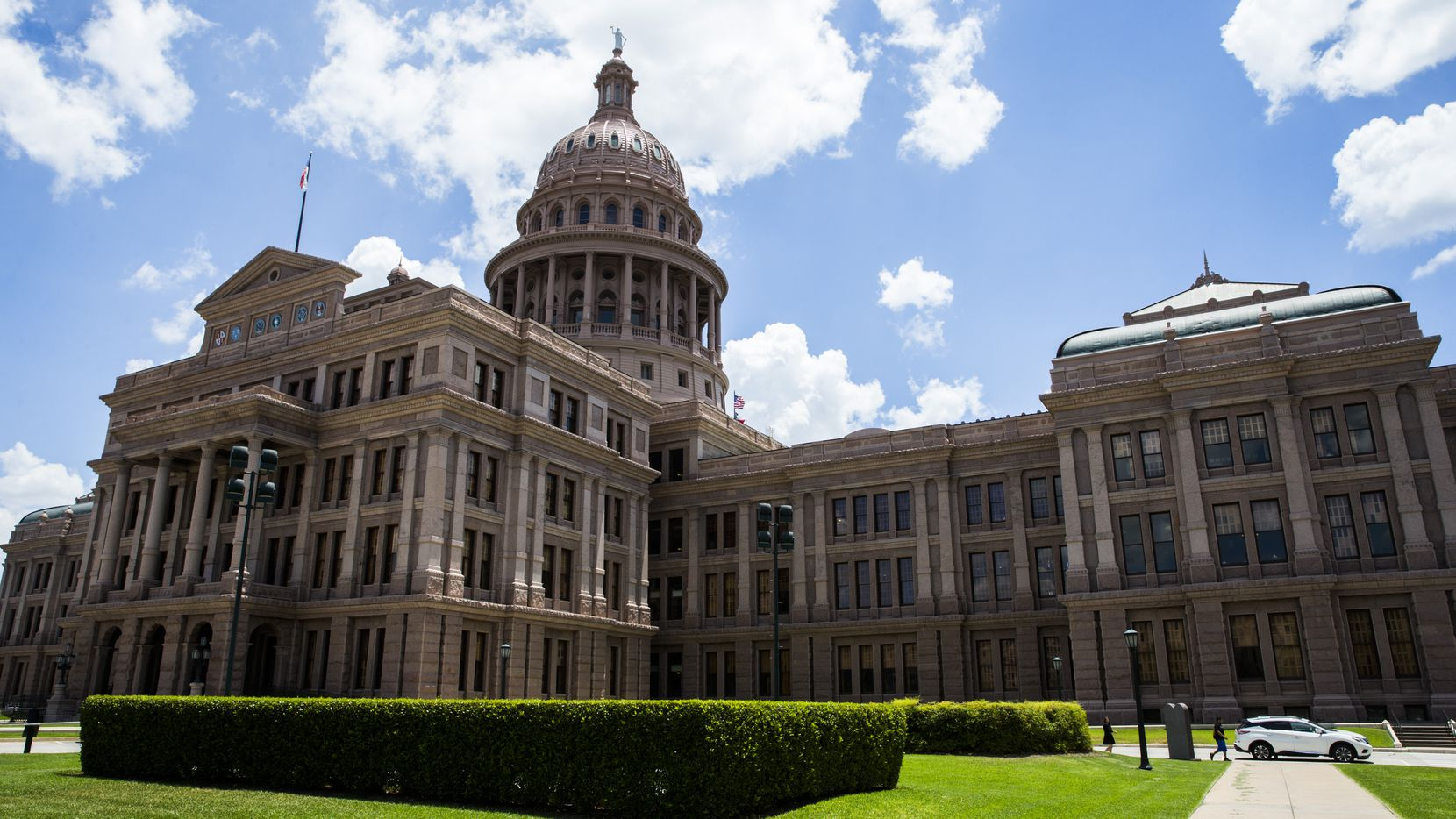 A series of court rulings and attorney general opinions have gutted Texas' once lauded public records law. But a bipartisan fix finally passed both chambers last week and heads now to Gov. Greg Abbott's desk. (2017 File Photo by Ashley Landis/The Dallas Morning News)