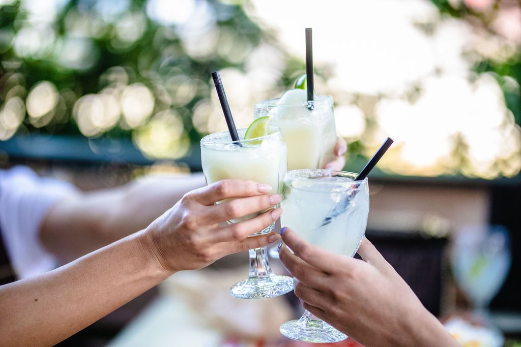 Joe Leo Fine Tex Mex offers $5 frozen margaritas and beers on National Tequila Day, July 24.