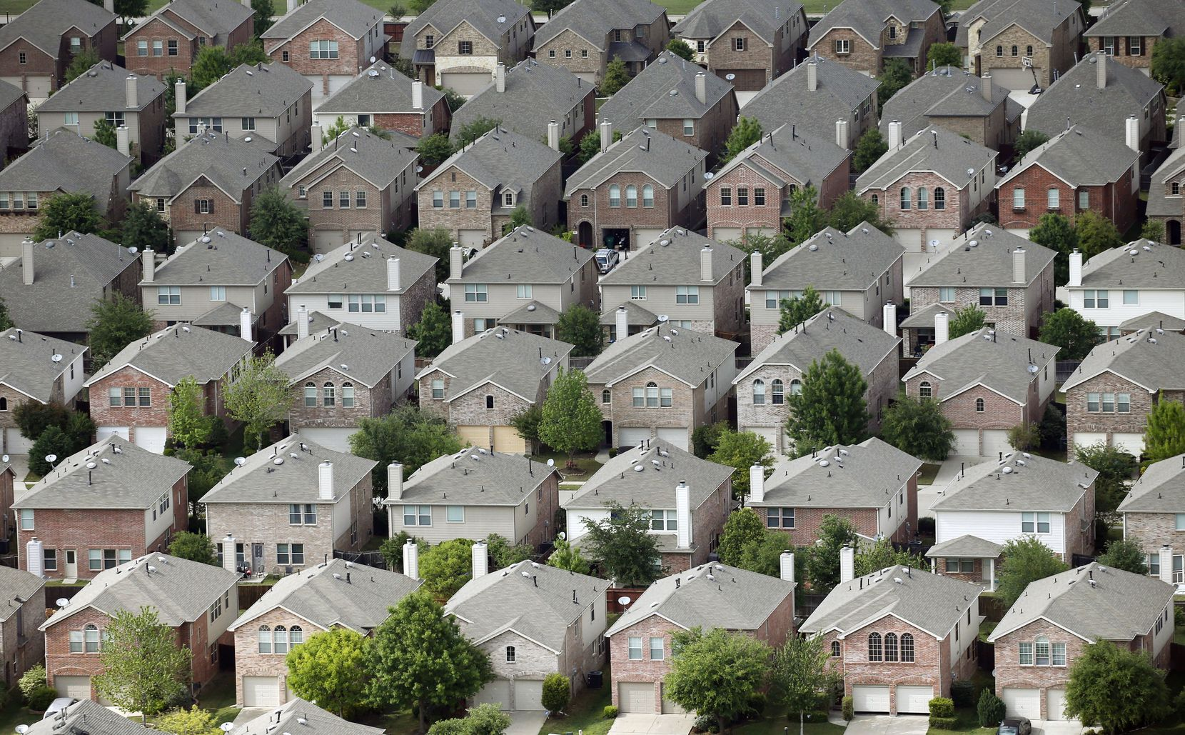 Years of rising home prices have given D-FW residents more equity in their homes.