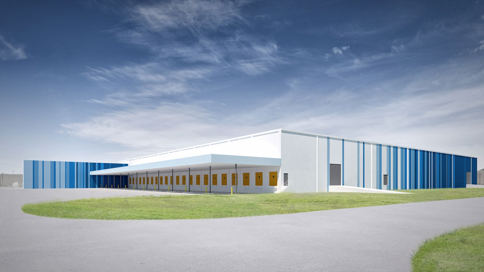 CanTex Capital and Stream Realty Partners have purchased a 123,800-squre-foot industrial property at 2917 Oakland