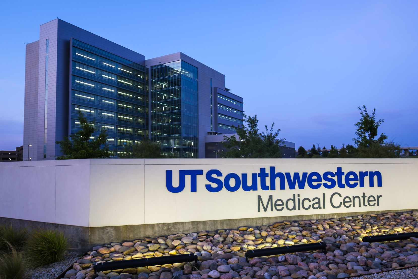 UT Southwestern, which has banned company travel through April 30, had already blocked non-essential visitors to its campus in Dallas.