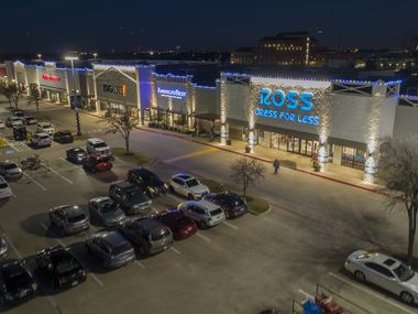 Weitzman just completed a redo of Grapevine Towne Center, a 500,000-square-foot regional retail center on State Highway 114.