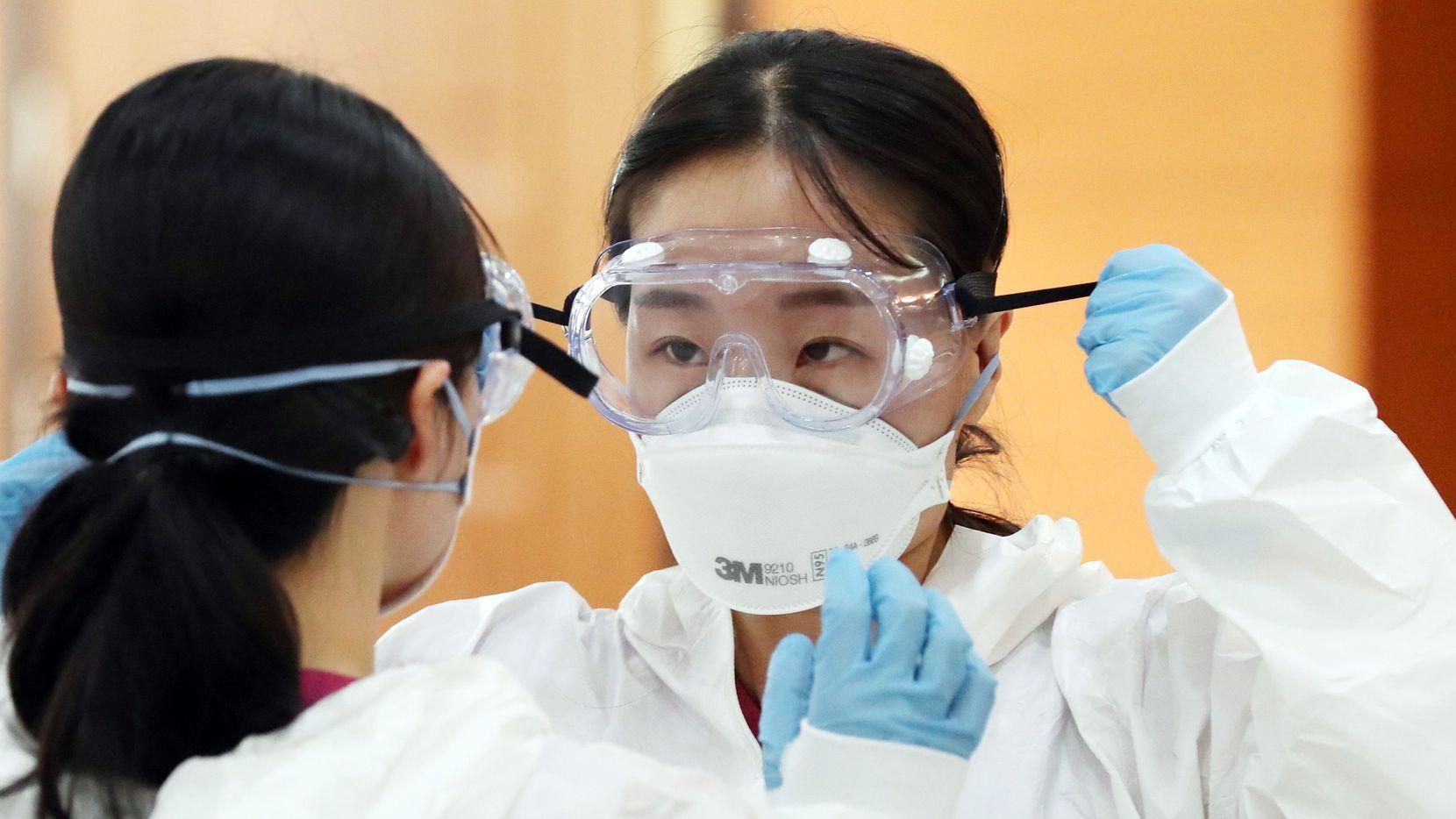 El condado de Dallas sí estaría listo para enfrentar una crisis de salud como la coronavirus.