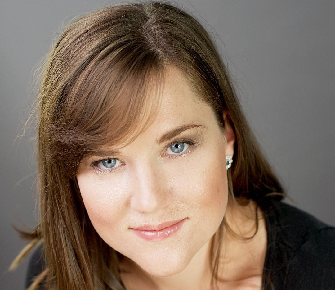 Katie McGuinness will be Dallas Symphony Orchestra's vice president of artistic operations, starting in the 2021-22 season
