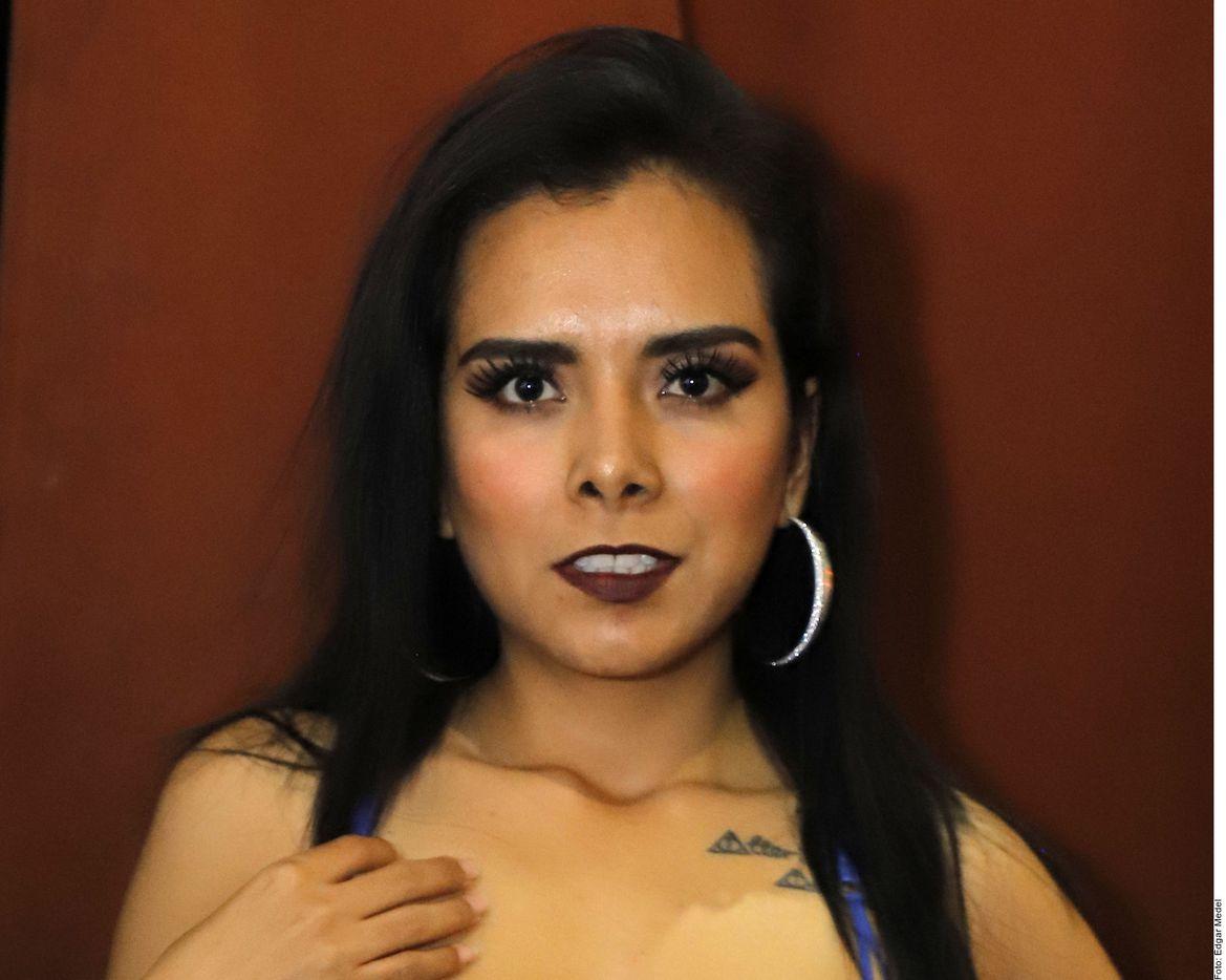Actriz Porno Que Critica Los Deportes esposo de paula ramos la motivó a seguir una carrera en la