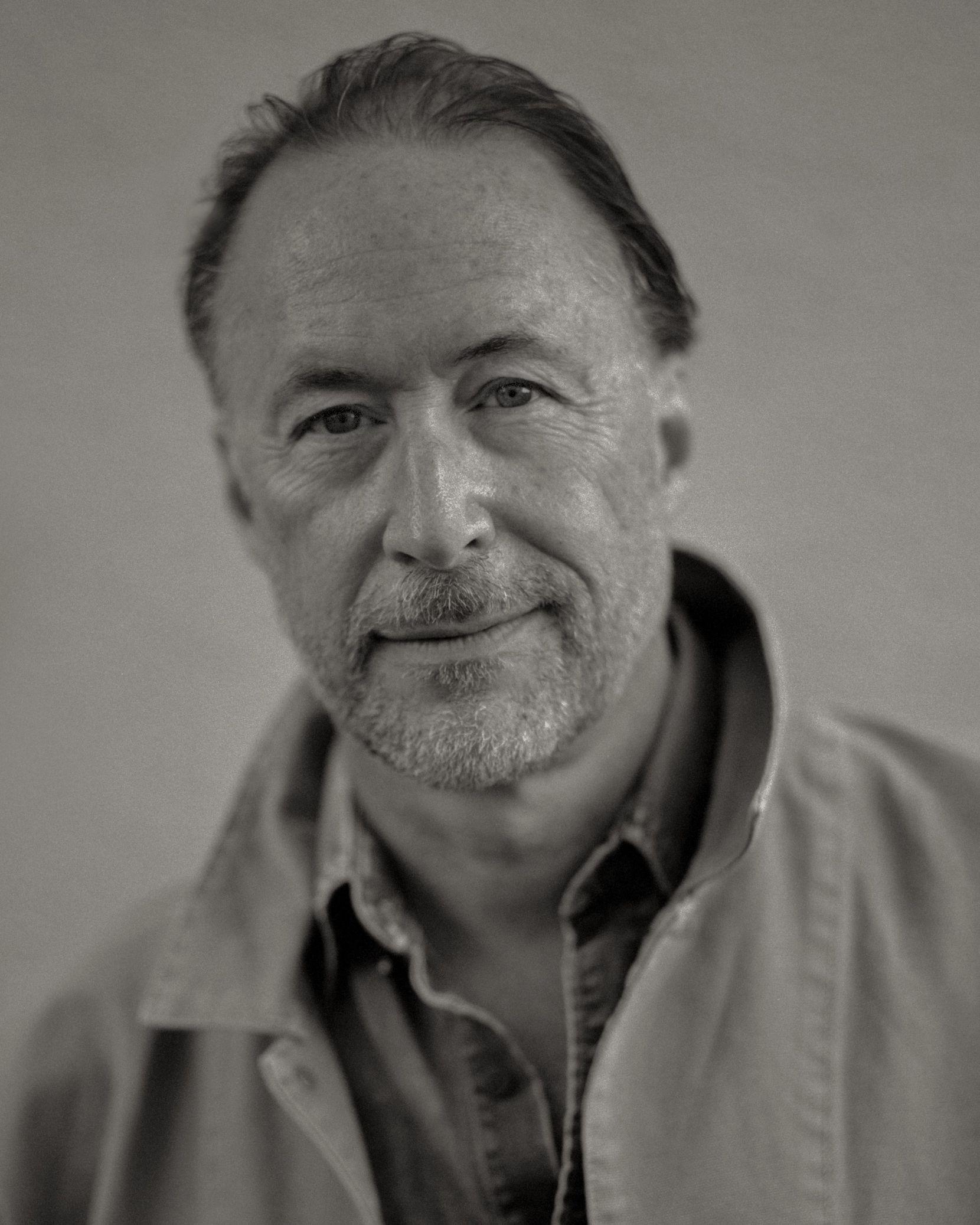 Hampton Sides, author of 'On Desperate Ground'