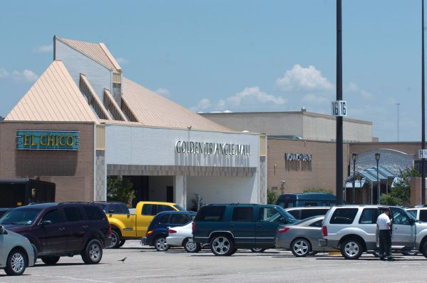 Developers who plan to renovate Denton's Golden Triangle Mall have completed their purchase of the shopping center.
