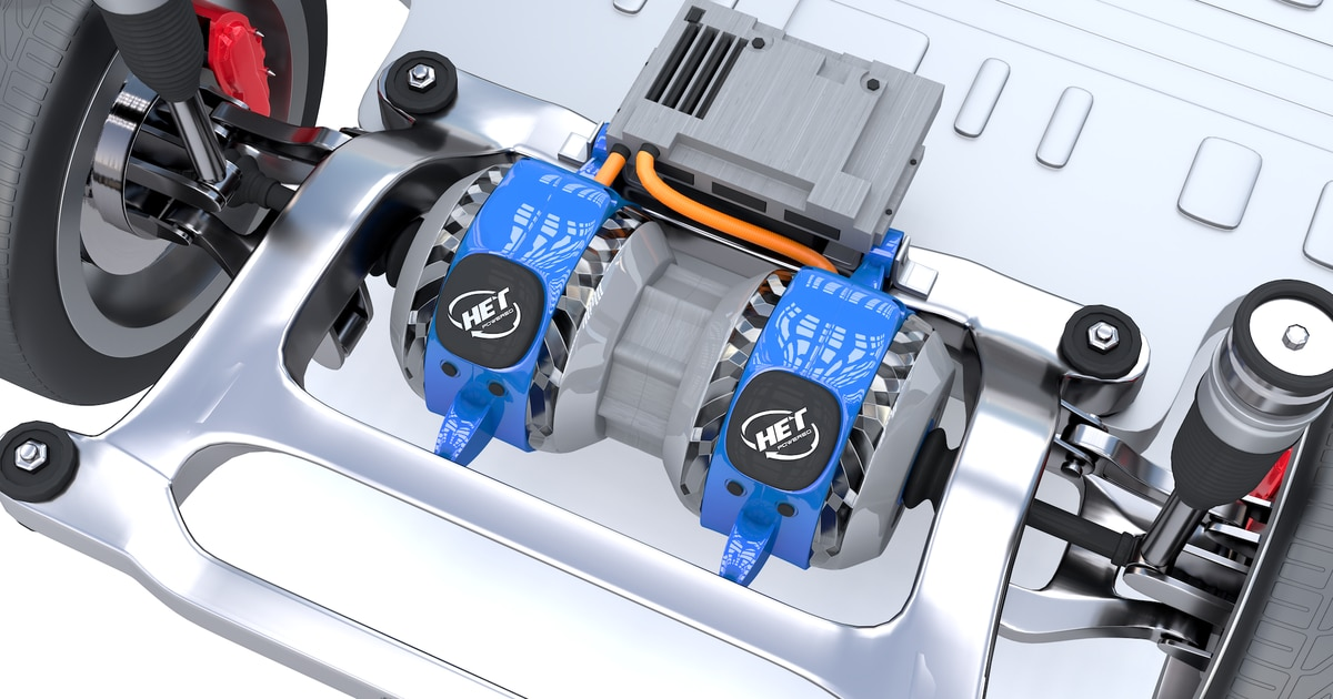 Fort Worth startup Linear Labs raises $6 million to help it build a better motor