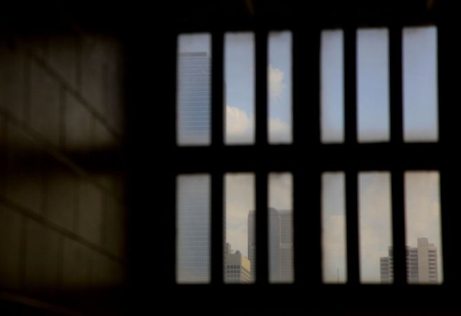The Jesse R. Dawson State Jail had limited windows and no access to the outside. That was problematic, some say, given that it housed people convicted primarily of drug and property crimes, and whose sentences did not exceed two years.