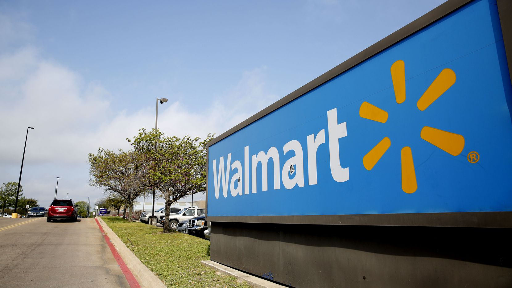 Walmart often tests ideas first in the Dallas area. This month it started a pilot program of Tech Services kiosks in four local stores.