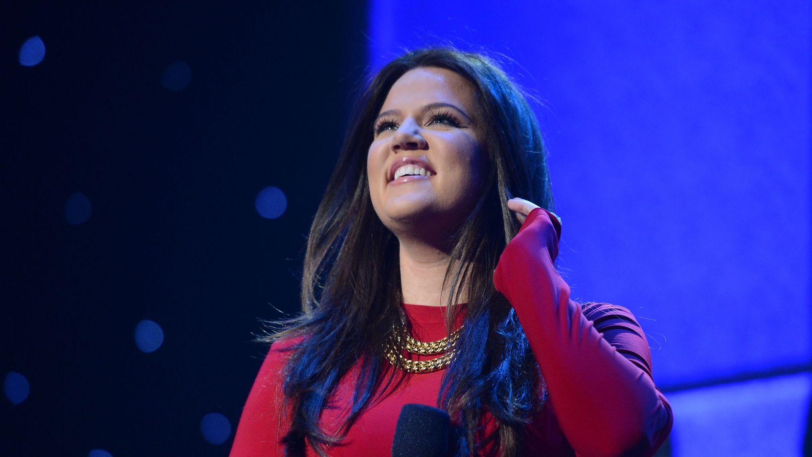 Khloé Kardashian tuvo coronavirus a inicios de año.